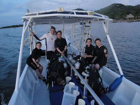 Sea Divers照片