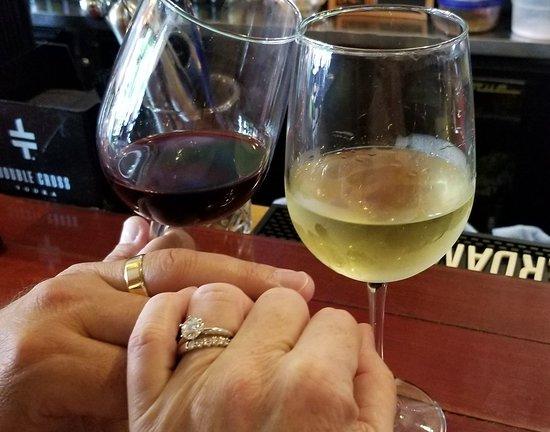 Foto Wine on Third