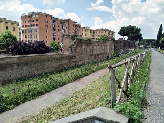 Giardini di via Carlo Felice