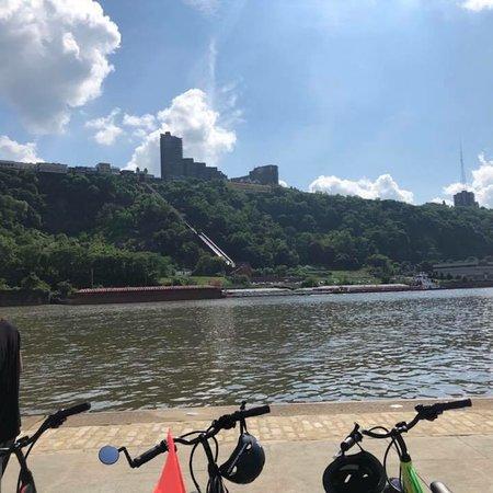 Adam Solar Rides Photo