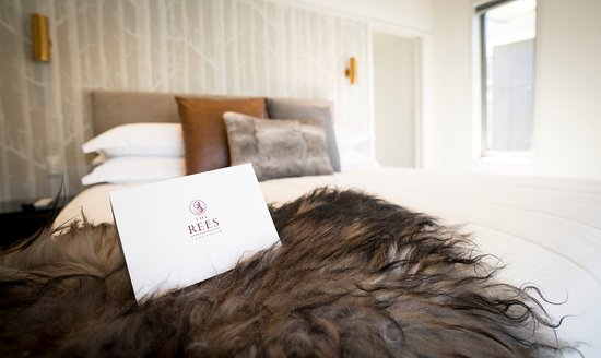 The Rees Hotel, Luxury Apartments & Lakeside Residences: Penthouse - The Rees Hotel, Queenstown