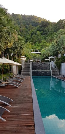 Foto de Wyndham Sea Pearl Resort Phuket
