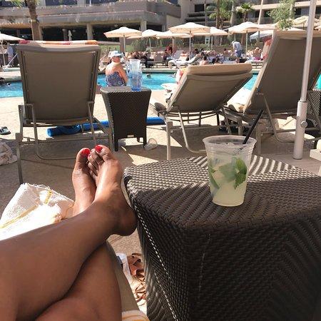 The Phoenician, A Luxury Collection Resort ภาพถ่าย