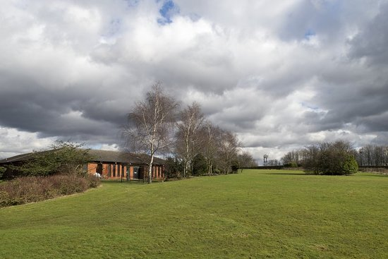 South Normanton, UK: Exterior