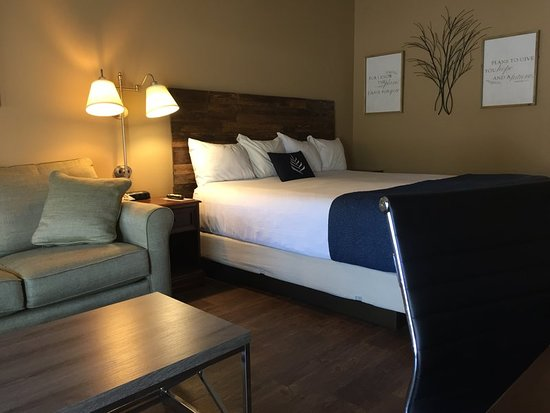 Saint Clair, MO: Guest room