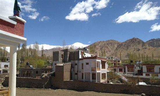 Hotel Nalanda Ladakh照片