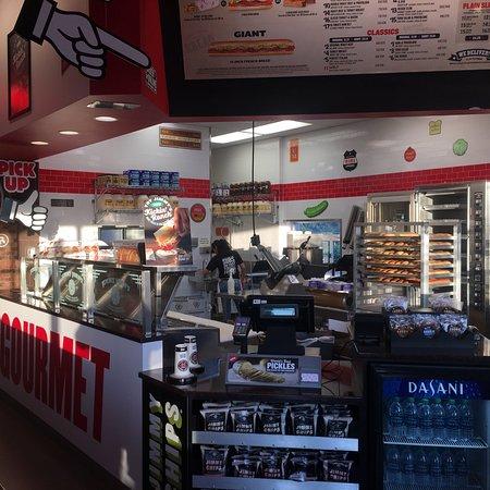 Rochelle, IL: Jimmy John's