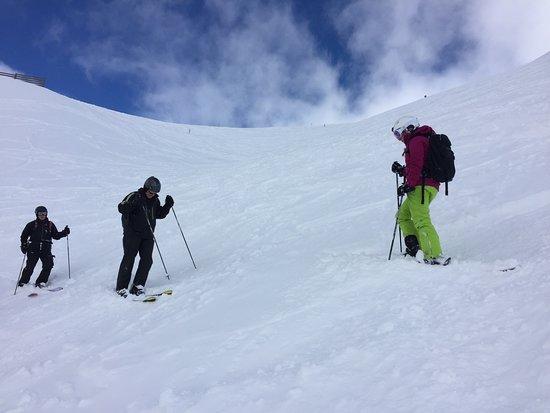 Bonsai Ski