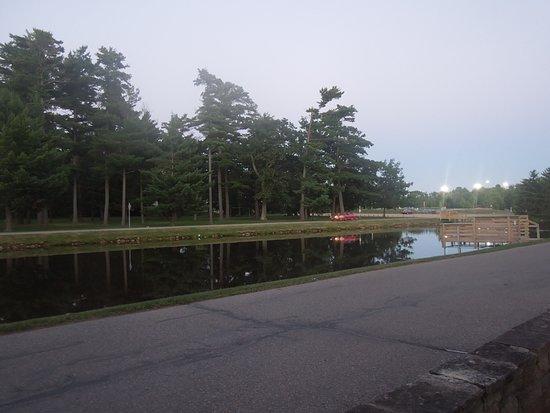 Bukholt Park