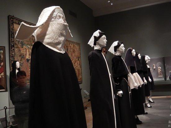 大都会艺术博物馆照片
