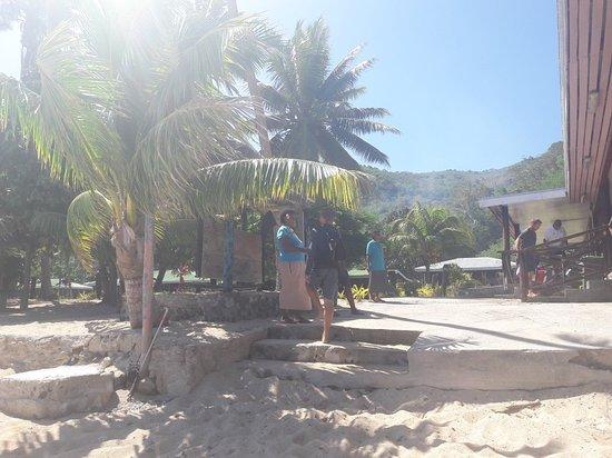Korovou Eco Tour Resort imagem