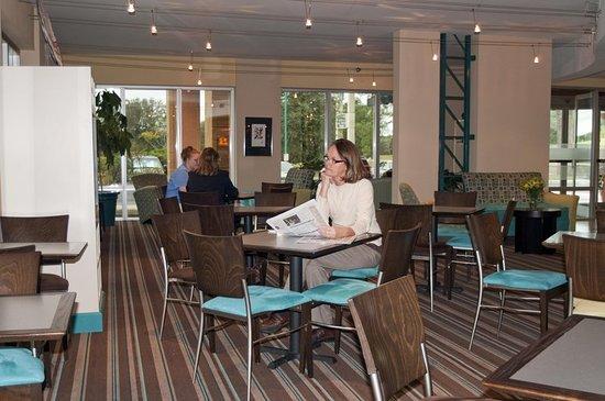 Brooksville, FL: Restaurant