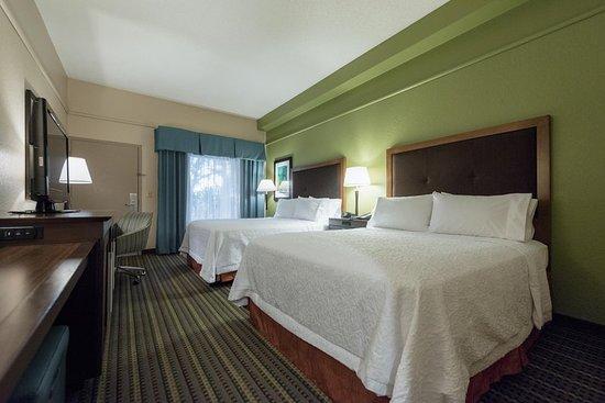 บรุกส์วิลล์, ฟลอริด้า: Guest room