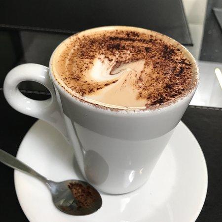Foto de Espresso EDGE