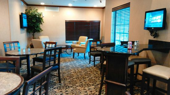 Staybridge Suites Salt Lake-West Valley City张图片