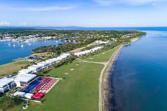 Hilton Fiji Beach Resort & Spa : Koro - Adults only complex