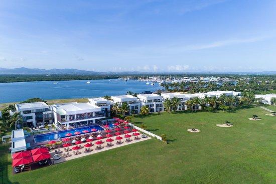 Hilton Fiji Beach Resort & Spa: Koro - Adults only complex