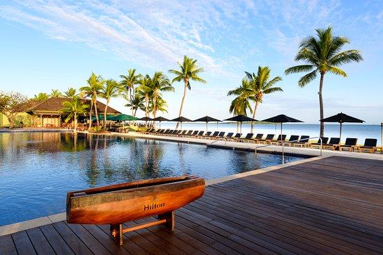 Hilton Fiji Beach Resort Spa Updated 2018 Prices Hotel Reviews Denarau Island Tripadvisor