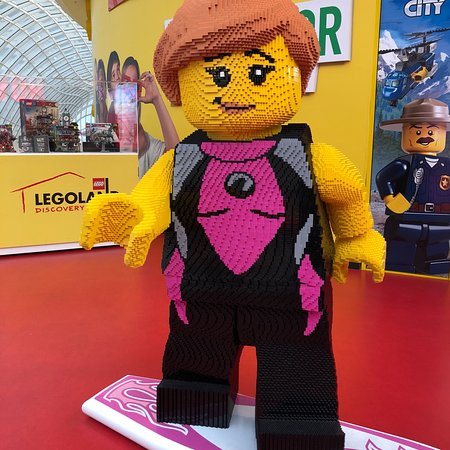 LEGOLAND Discovery Centre Melbourne: 2018 All You Need to ...
