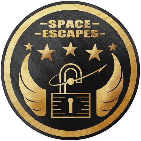 ‪Space Escapes‬