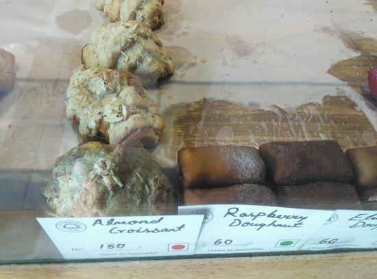 写真The Old Madras Baking Company枚