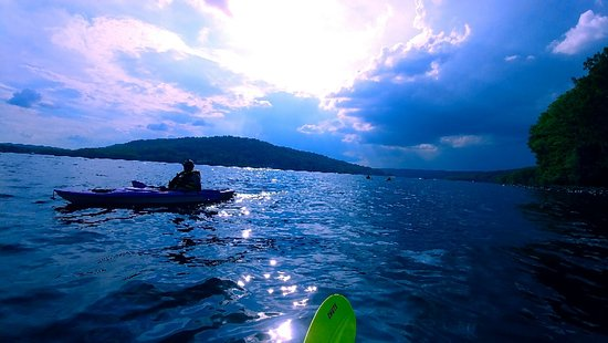 Deep Creek Lake State Park Image