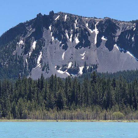 Newberry National Volcanic Monument照片