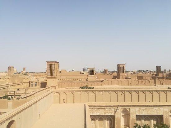 Yazd Art House – fotografija
