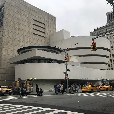 New York City, NY: New York Museum Mile 👍👏💗