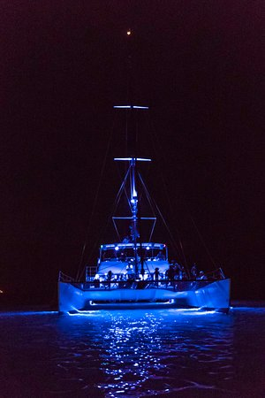 Sunrider Adventure Tours: Sail Rider Night tour