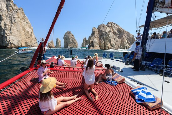 Sunrider Adventure Tours: Arch Cabo san Lucas Sunrider Adventures