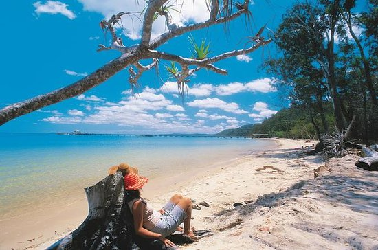 3-Day Fraser Island Package with...