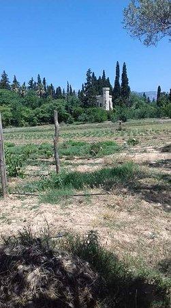 Pyrgos Vasilissis: Πύργος Βασιλίσσης