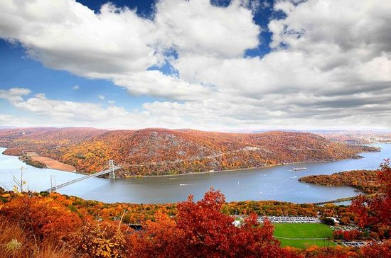 Private Tour: Hudson Valley Fall...