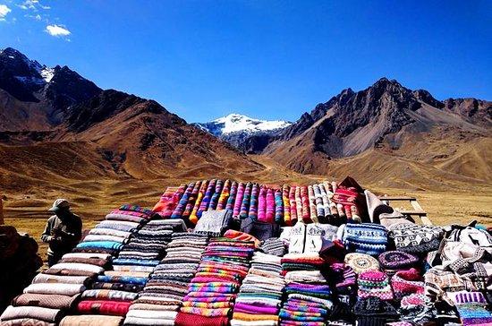Solo andata da Cusco a Puno, Perù con