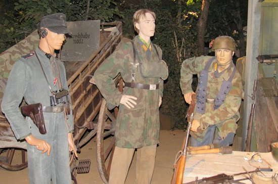 Normandy Victory Museum - Visitor's...