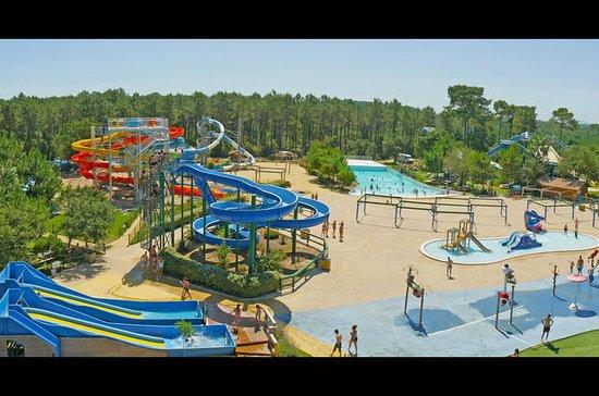Water Park Aquatic Landes Skip the...