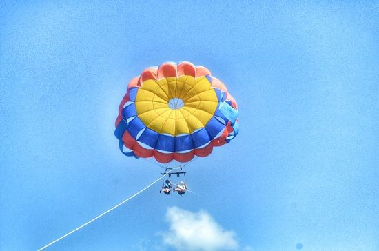 Parasailing Adventure  Including...