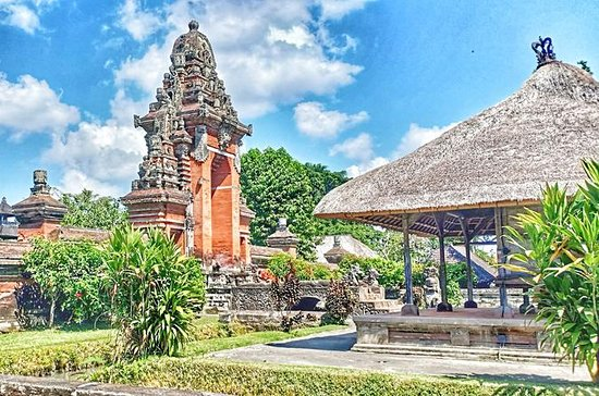 Package 2 Days Tours Explore Bali...