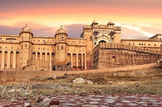 Tour de dia de Jaipur