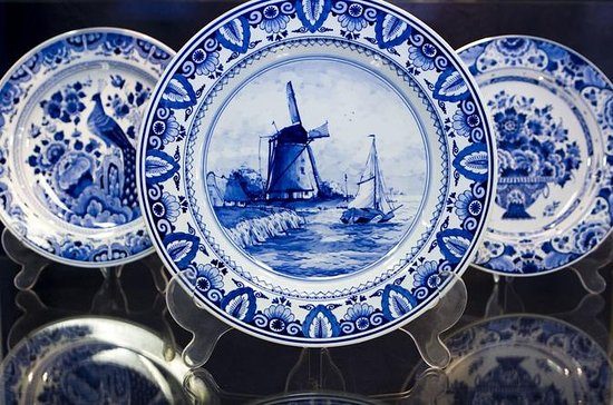 Private Delft Tour from Amsterdam 5...