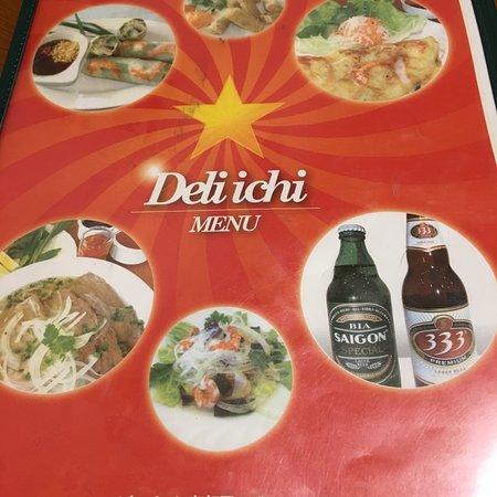 Deli Ichi照片