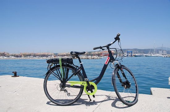 Electric Bike RENT