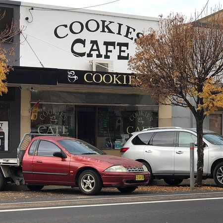 Cookies Cafe Picture