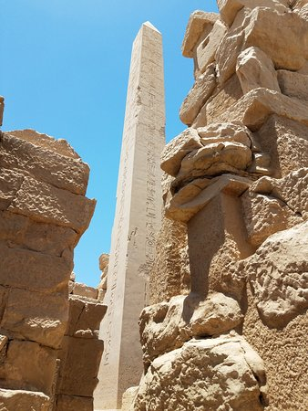 Temple de Karnak : Temple of Karnak