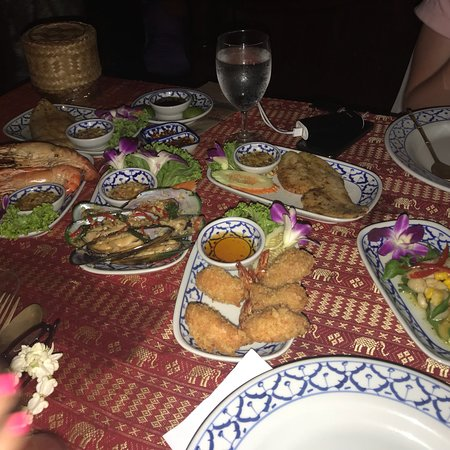 Loy Nava Dinner Cruise-bild
