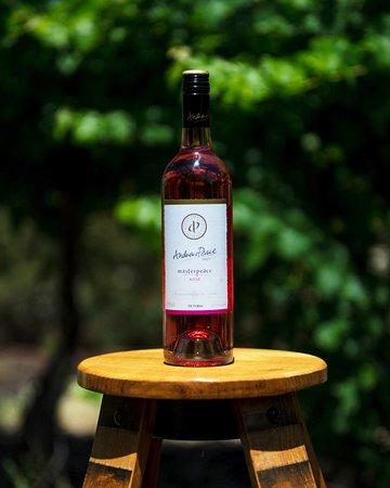 Andrew Peace Wines照片