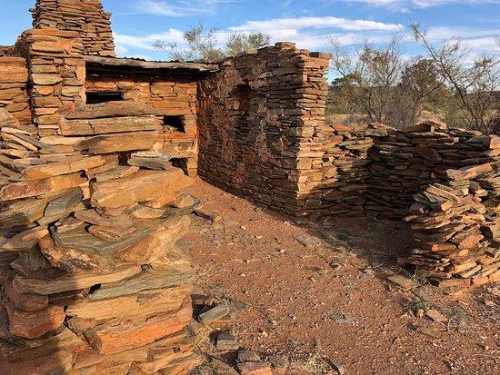 Outback Elite Tours : arltunga
