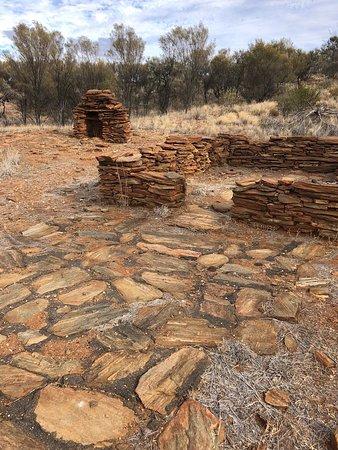 Outback Elite Tours: arltunga