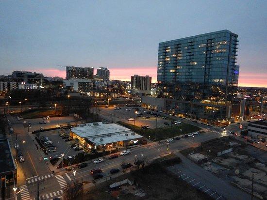 Thompson Nashville: picture